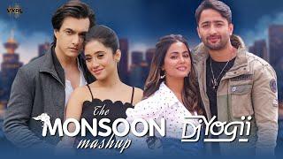 The Monsoon Mashup Baarish Mix – DJ Yogii Video HD