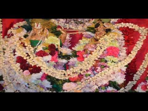 Pictures of Sri Rama Navami Celebrations ( Kalyanotsavam), Sunnyvale, CA, USA