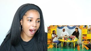 DABABY FREESTYLES WITH KIDS | Reaction