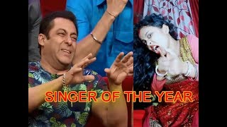 X Factor India 2018 I  Funniest Singers Ever VERY FUNNY Singers  Part 2