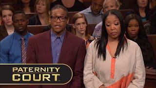 Boyfriend Abandoned Girlfriend During Pregnancy (Full Episode) | Paternity Court