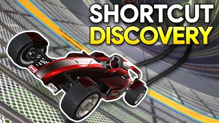 Obvious Trackmania Shortcut Discovered After A Decade