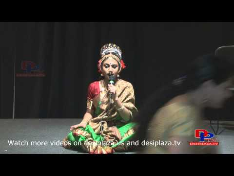 Part 29 Sri Ragini Performing At NATS Balala Sambaralu