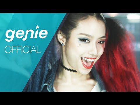 여자여자 GIRLS GIRLS - 여자여자 GIRLS GIRLS (New Ver.) Official M/V