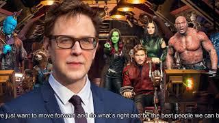 Chris Pratt Opens Up About James Gunn Firing