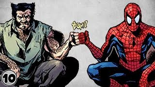 Top 10 Superheroes That Wolverine Respects
