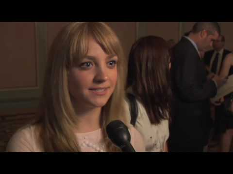 Abby Elliott - Saturday Night Live - Coming Up With The Skits ...