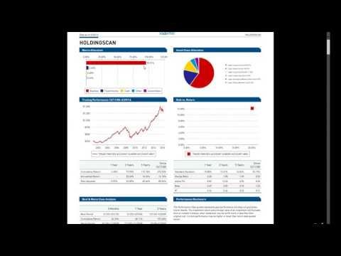 AdvisoryWorld: TradePMR Fusion Advisor Workstation (Quick Review)