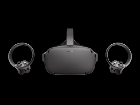 Oculus Quest VR Headset Hire