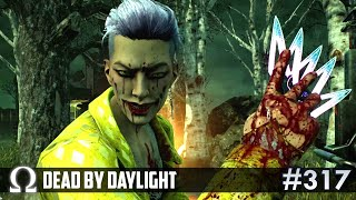 The TRICKSTER is FINALLY HERE! ☠️ | Dead by Daylight DBD Trickster Reveal