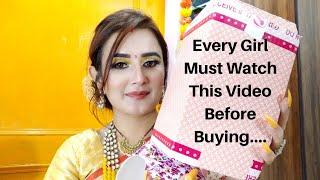 Every Girl Must Watch This Video Before Buying..... / SWATI BHAMBRA