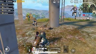 🔴PUBG Mobile Live : Utho,Nahao ,Chicken dinner lo so jao| Subscribe & Join me.