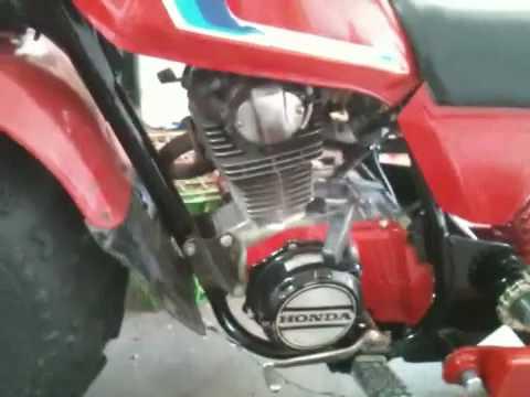 Honda 3 wheeler conversion Musica Movil | MusicaMoviles.com