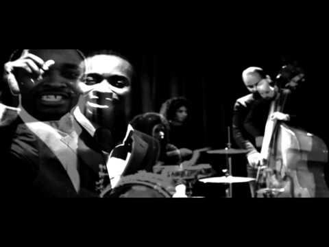 LE HURLEMENT DES SANS VOIX - Nina Kibuanda feat Kimto Vasquez & Weelye