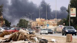 الجيش المصري: الضربات الجوية على درنة الليبية استهدفت quotمتورطين ...