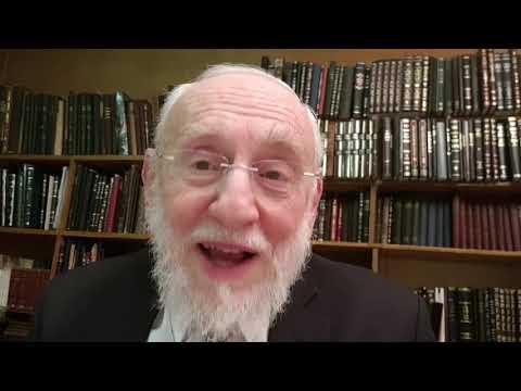 Chemot:  le secret de la pérennité du peuple juif