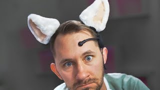 Mood Detecting EARS?!   10 Ridiculous Tech Gadgets