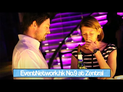 EventNetwork.hk No.9 at Zentral