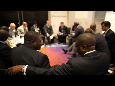 Grow Africa Investment Forum - Smallholder Farmers