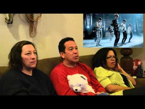 Parent Review EXO MAMA (EXO-K) Part 5