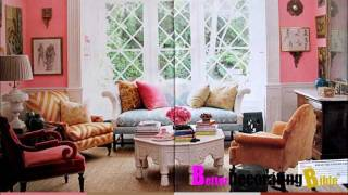 Colorful Summer Decorating Ideas For Your Living Room