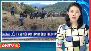 Tin nhanh 9h hôm nay   Tin tức Việt Nam 24h   Tin an ninh mới nhất ngày 02/11/2018   ANTV