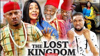THE LOST KINGDOM 5 - 2018 LATEST NIGERIAN NOLLYWOOD MOVIES || TRENDING NOLLYWOOD MOVIES
