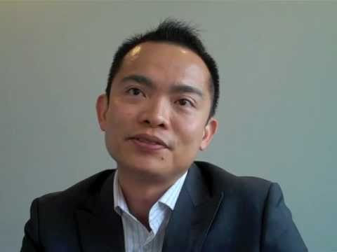 Interview with Charles Yap, IHG, June 2011.m4v