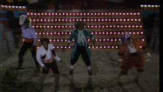 Lakeside - Fantastic Voyage (Official Music Video)