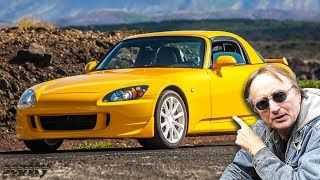 The Truth About the Honda S2000
