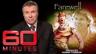Farewell Steve Irwin (2006) - Remembering the Croc Hunter | 60 Minutes Australia