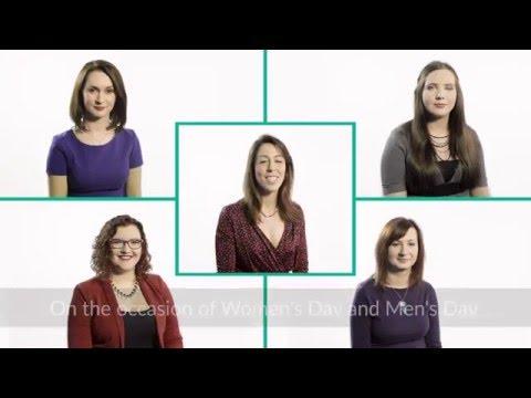 Czy informatyka jest Kobietą?