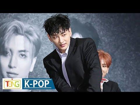 SUPER JUNIOR(슈퍼주니어) 'Black Suit' Points choreography (Play, 기자회견, 포인트 안무)