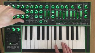 How To Use A Synth: Part I - The Oscillator Section