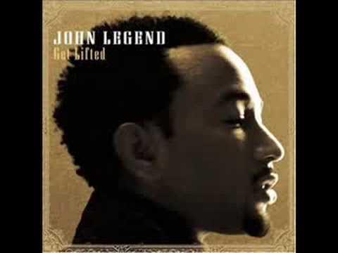 John Legend - Ordinary People