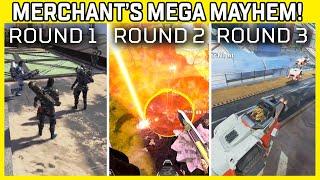 Merchant's Mega Mayhem - The Craziest Apex Legends Tournament You've Ever Seen!