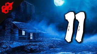 11 Scary Stories | True Scary Horror Stories | Reddit Let's Not Meet And Others
