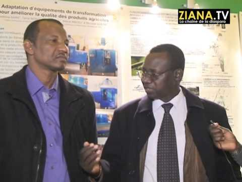 Le Sénégal au Salon de l'agriculture Paris 2014