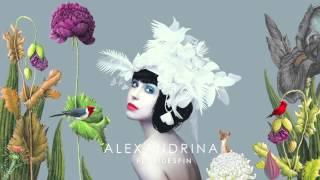Alexandrina - Flori de Spin