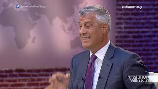 Real Story - Hashim Thaçi| Pj.3 - 20 Shtator 2018 - Vizion Plus - Talk Show