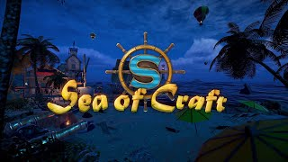 Sea of Craft sails into Steam Next Fest