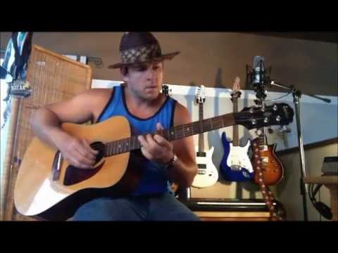 MR. BIG - To be with you (Official cover live by Bluemarin on guitar and vocals)