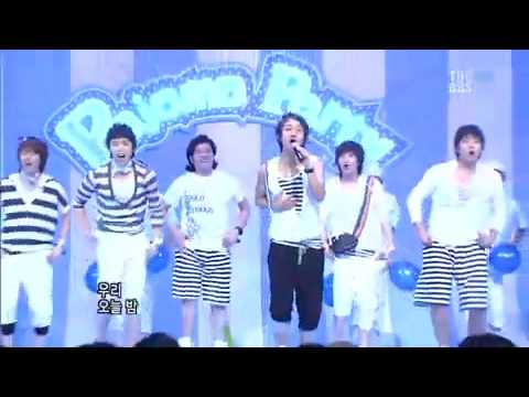 Super Junior - H - Pajama Party (Live)