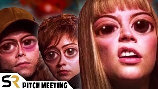 The New Mutants Pitch Meeting