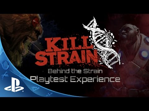 Kill Strain™ Video Screenshot 2