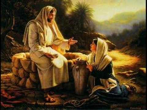 Renuevame - Dios es Amor
