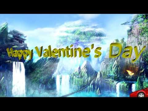 2月14情人節快樂