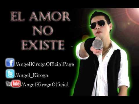 El Amor No existe By Enyel - El De La Conquista (Rap Romantico 2011)