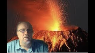 """Breaking: """"California Volcano Eruption Predicted"""" (WildFires Caused By Gases Leaked)"""