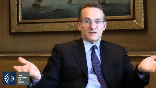 """Case Study: Howard Marks on Applying """"Second-Level Thinking"""" to the European Crisis"""